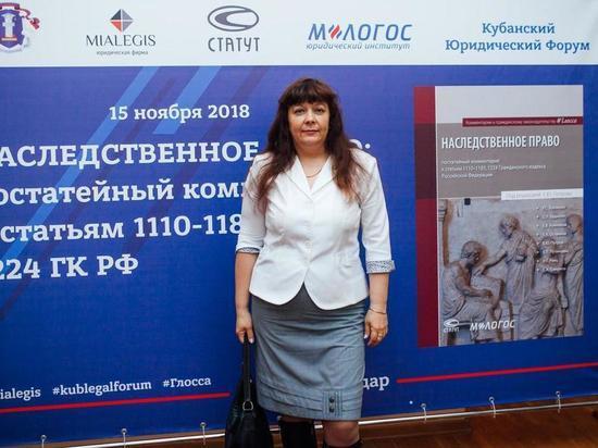 Адвокат помогла строителю Крымского моста сына в школу определить, а маме мальчика — восстановить права