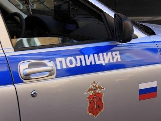 Двое неизвестных с пистолетом и монтировкой ограбили АЗС в Любани