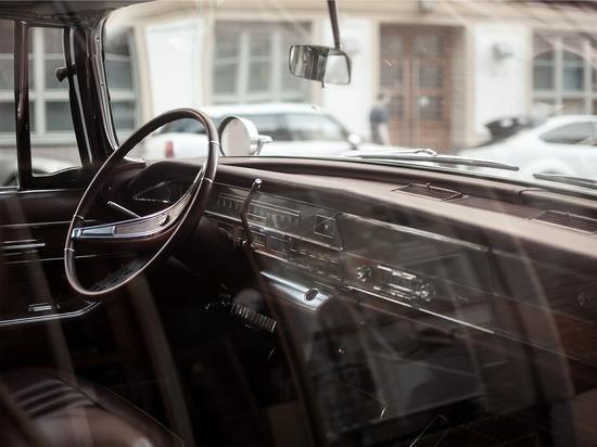 Дан старт конкурса «Лучший водитель Владимирского гарнизона»