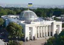Новая Рада: Украину ждет пять лет непрерывного парада фриков