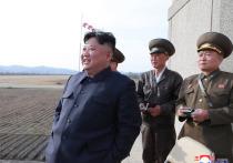 СМИ: КНДР запустила несколько неопознанных ракет