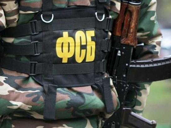 В Тамбове ФСБ задержала военного-контрактника