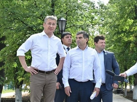 В Башкирии сменилось 29 глав муниципалитетов