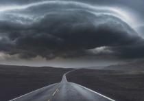 На ЯНАО надвигается очередной шторм