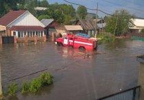 Депутаты от КПРФ зарабатывают на наводнении и бюджетниках