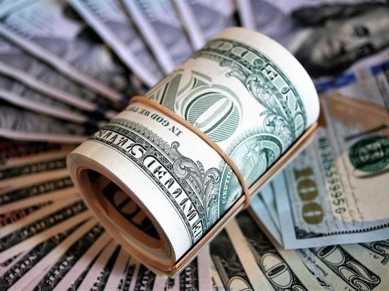 Доллар пока остается самой удобной валютой в мировой торговле