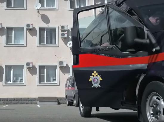 В Москве начались обыски по делу о «массовых беспорядках» 27 июля