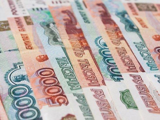 Тамбовская область снизила госдолг почти на 2 миллиарда рублей