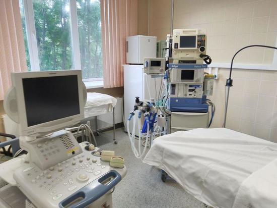 Банк ВТБ подарил сертификат на покупку оборудования мурманской больнице