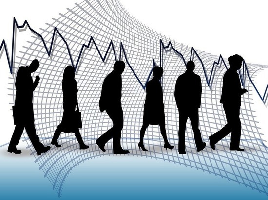 В Тульской области число безработных не изменилось
