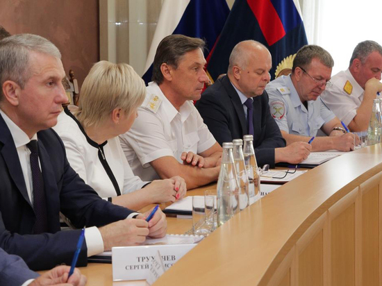 Прокуратура назвала самые криминогенные районы Воронежской области
