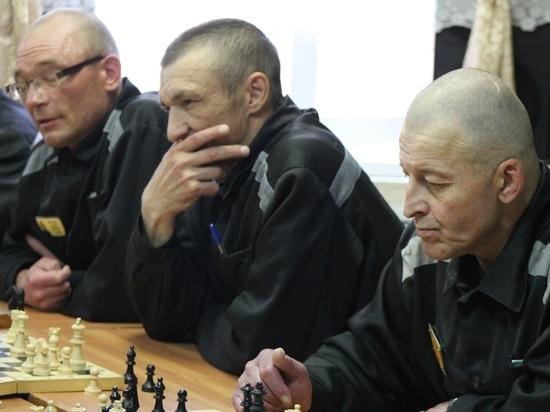 В регионе-33 стартовал Всероссийский чемпионат по шахматам среди осужденных