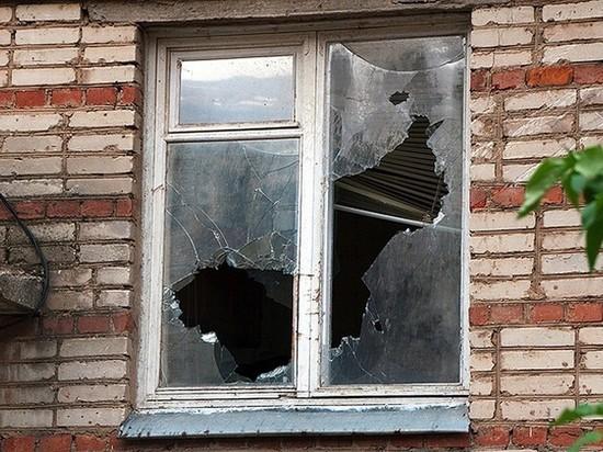 Житель Оренбургского района оказался в колонии за разбитое окно