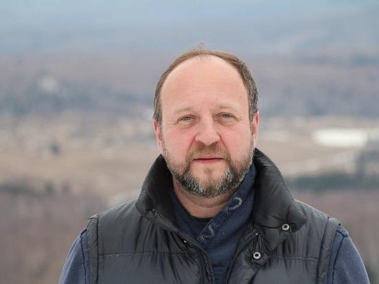 «Политический» вице-губернатор Алтайского края завел страничку в «ВК».