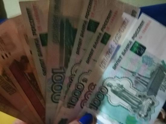 Заведующая детским садом из Ташлинского района похитила 160 000 рублей
