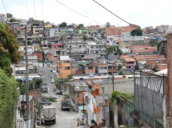 В Бразилии вспыхнул тюремный бунт: из 57 убитых 16 обезглавлены