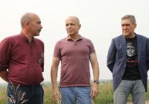Жильё для пострадавших от паводка будут строить в Черемхово
