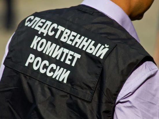 СК: в Солотче убили мужчину, подозреваемый задержан по горячим следам