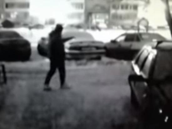 Житель города Оренбурга, который поджог машину, получил строгое наказание