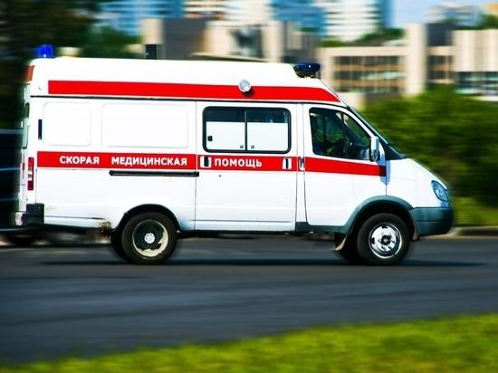 Автомобилист из Мордовии сбил двух подростков