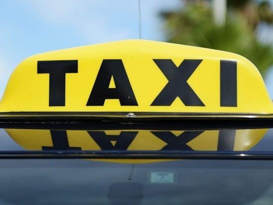 Курский водитель такси погиб, согласившись подвезти пьяного пассажира