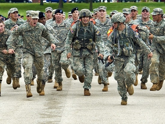 США начали готовить переброску войск в Европу