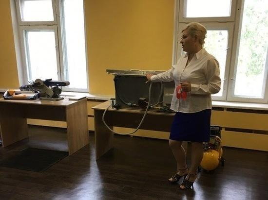 В Мончегорске созданы рабочие места для инвалидов