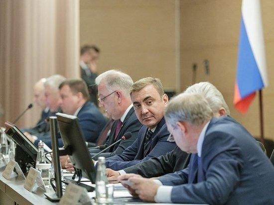 Дюмин: кооперационные связи с Республикой Беларусь надо расширять