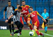 Команде Игоря Черевченко выпала серьезная ноша в начале сезоне - «Арсенал» открывал российский еврокубковый сезон-2019/20