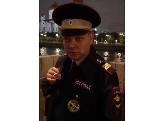 Михаил Ефремов высказался об аресте коллеги за ролик «сотрудника ГИБДД»