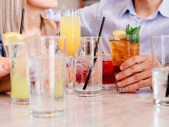 Назван первичный признак алкоголизма