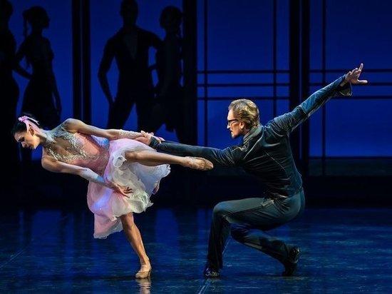 Гастроли Санкт-Петербургского театра балета Бориса Эйфмана прошли в Москве