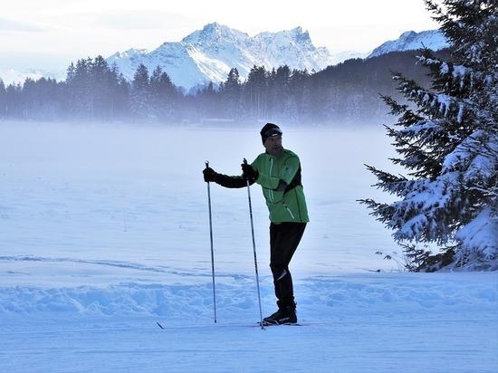 Бывший президент тульской «Федерации лыжных гонок» заплатит крупный штраф за присвоение