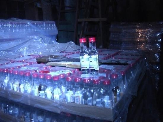В Тамбовской области вынесли приговор группе бутлегеров