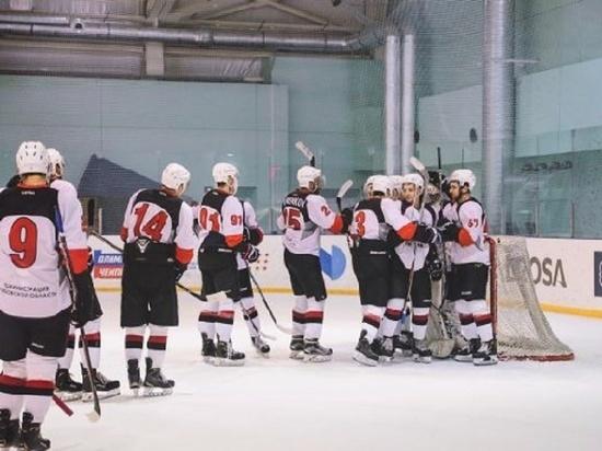 В Тамбове хоккеисты поборются за Кубок губернатора
