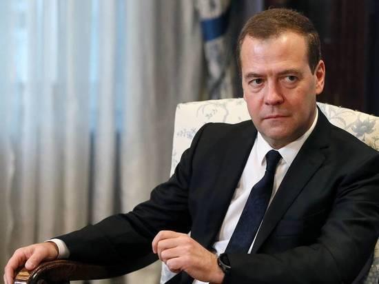Премьер-министр РФ подписал постановление о создании ТОР «Забайкалье»