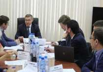 Министру строительства РФ назвали площадь аварийного жилья в Забайкалье