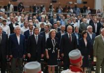 Игорь Додон: Молдова состоялась как независимое государство