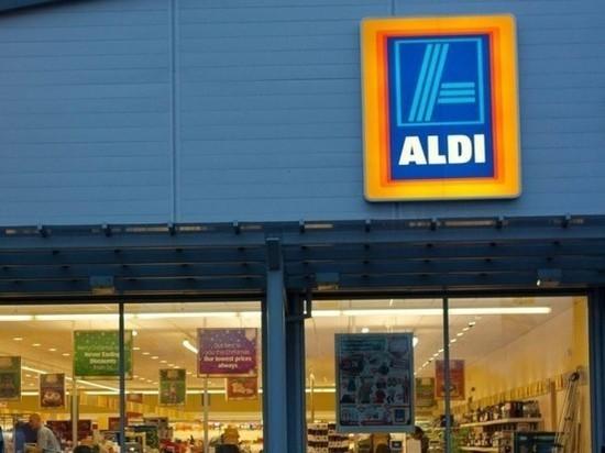 Дешевый снаружи, дорогой внутри: товары от известных брендов в немецких дискаунтерах