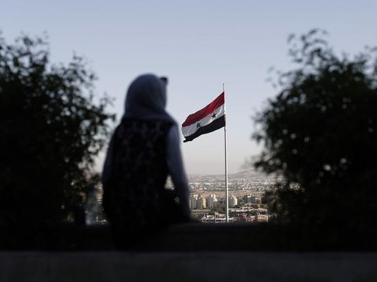 Минобороны объявила войну фейк-ньюс на тему Сирии