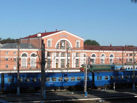 Брянские железнодорожники отмечают 120-летие сообщения с Москвой