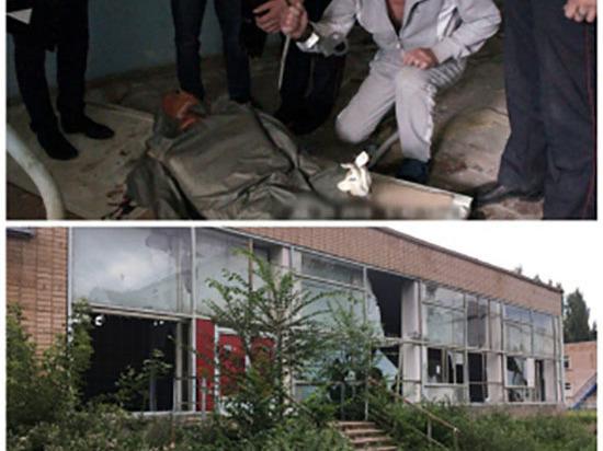 В Башкирии во время пьяной ссоры бомж зарезал 34-летнего собутыльника