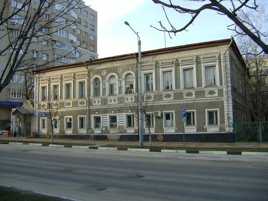 В Белгороде продолжат отдавать исторические особняки за рубль