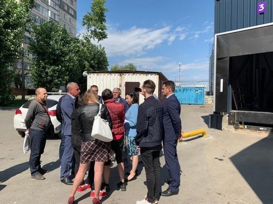 Наталья Котова отреагировала на жалобы челябинцев, живущих возле ТРК «Космос»