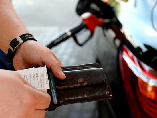 В Воронежской области выросли цены на бензин и дизтопливо