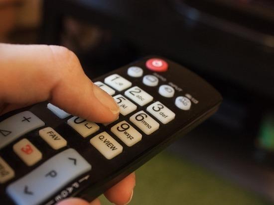Жители России стали менее полагаться телевидению ибольше— Интернету