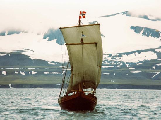 Что пили-ели в море современные путешественники