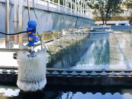 За 10 лет «Росводоканал Оренбург» инвестировал в коммунальную инфраструктуру областного центра 2,8 млрд рублей