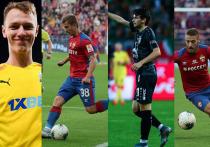 УЕФА включил 4 игроков РПЛ в топ-50 лучших молодых футболистов Европы