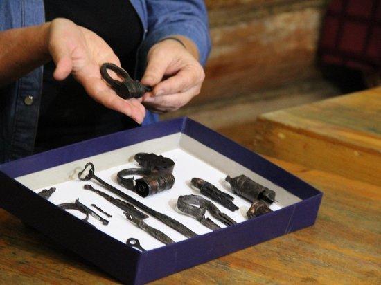 «Форт Боярд» по-епифански: музейщики зовут искать ключи